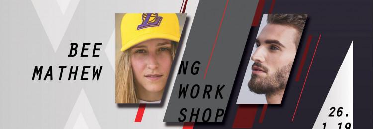 NG Workshop - Bee a Mathew