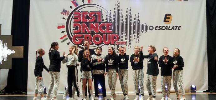 Taneční složky NG Dance Crew 2017/2018